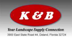 K & B Landscape Supplies
