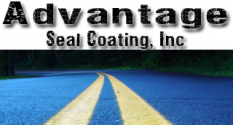 Advantage Seal Coating, Inc