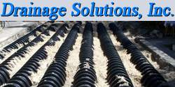 Drainage Solutions, Inc.