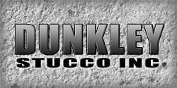 Dunkley Stucco Inc.