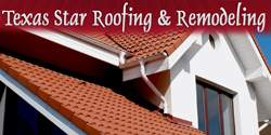 Texas Star Roofing, Remodeling & Leveling