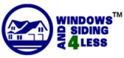 Windows and Siding 4 Less