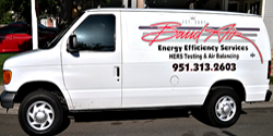 Baud-Air Energy Efficiency Services
