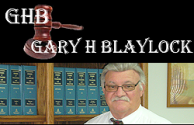 Law Office Of Gary H Blaylock