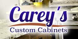Carey's Custom Cabinets