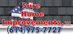 Sure Home Improvements, LLC