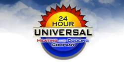Universal Heating & Cooling