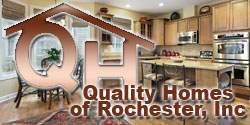 Quality Homes Of Rochester, Inc.