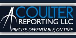 Coulter Reporting LLC
