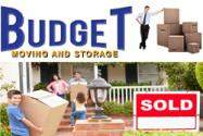 Budget Moving & Storage