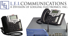 LEI Communications