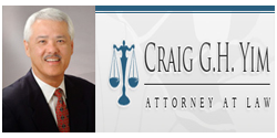 Craig G.H. Yim Attorney At Law