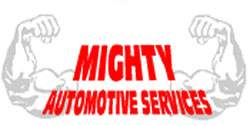 Mighty Automotive Services