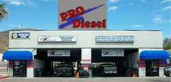 Pro Diesel & Automotive