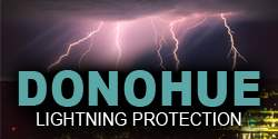 Donohue Lightning Protection
