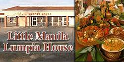 Little Manila Lumpia House