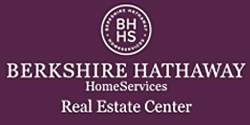 Berkshire HathawayHomeServices Real Estate Center