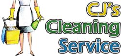 CJ'S Cleaning Service