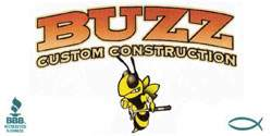 Buzz Custom Construction