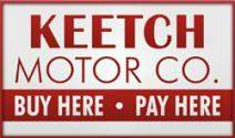 Keetch Motors, Inc.