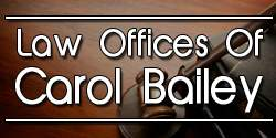 Law Offices Of Carol Bailey