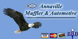 Annaville Muffler & Automotive