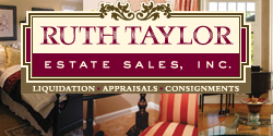Ruth Taylor Estate Sales, Inc