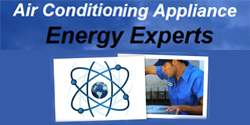 Air Conditioning Appliance Energy Experts