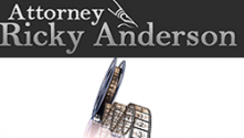 Attorney Ricky Anderson