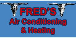 Fred's Air Conditioning & Heating