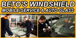 Beto's Windshield Mobile Service & Auto Glass