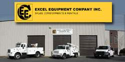 Excel Equipment Company Inc.