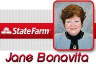 Jane Bonavita State Farm Insurance