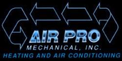 Air Pro Mechanical, Inc
