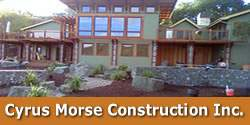 Cyrus Morse Construction Inc.
