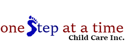 One Step At A Time Child Care Inc