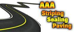 AAA Striping, Sealing & Paving Co.