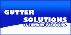 Gutter Solutions Of Fleming Island Inc.