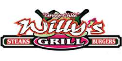 Green Chile Willy's Grill
