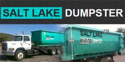 Salt Lake Dumpster