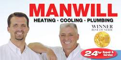 Manwill Heating And Air Conditioning Inc.