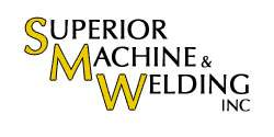 Superior Machine & Welding, Inc.
