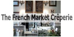 The French Market Crêperie