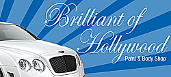 Brilliant Of Hollywood Inc.