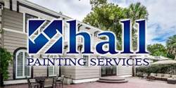 Hall Painting Services