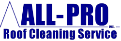 ALL-PRO Roof & Exterior Cleaning