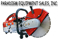Paradigm Equipment Sales Inc.