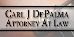 Carl J DePalma Attorney at Law