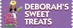 Deborah's Sweet Treats