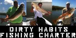 Dirty Habits Fishing Charters